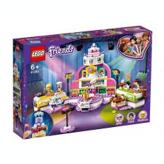 LEGO Friends - Concurs de cofetari 41393