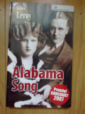 A2c Gilles Leroy - Alabama Song