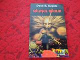 DEAN R KOONTZ SALASUL RAULUI RF1, Polirom, A.I. Odobescu