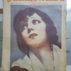 Gazeta Noastră Ilustrată, Anul 2, Nr. 45, 1929