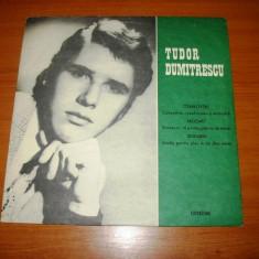 "Tudor dumitrescu disc vinil 12"" lp vinyl pickup"