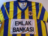 Tricou fotbal - FENERBAHCE ISTANBUL