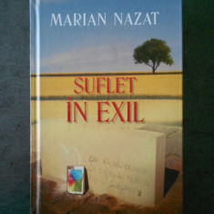 MARIAN NAZAT - SUFLET IN EXIL  (2016)