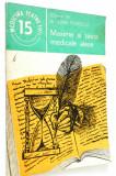 Maxime si texte medicale alese - culese de Ilarie Popescu