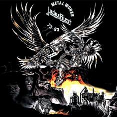 Judas Priest Metal Works 73 93 (2cd)