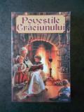 POVESTILE CRACIUNULUI (2017)