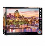 Cumpara ieftin Puzzle Eurographics - Le Vieux-Quebec, 1000 piese