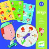 Joc de asociere,Bingo anotimpuri Djeco