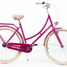 Bicicleta Dama DHS Citadinne 2832 (Roz)