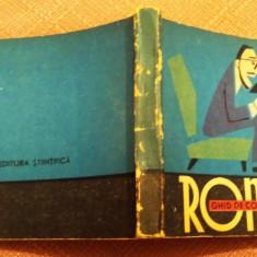 Ghid De Conversatie Roman - Ceh - Teodora Dobritoiu-Alexandru