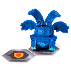 Bila Bakugan Aquos Nillious Double Head Dragon