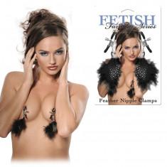 Nipple Clamps Pene
