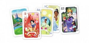 Carti de joc Pacalici - Disney Princess