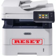 Resoftare Xerox B215 reset cip cartus 106R04348 & unitate imagine DRUM 101R664