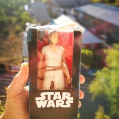 Figurina Star Wars Hasbro - Rey The Force Awakens.