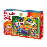 Cumpara ieftin Puzzle 240 piese Basme si Animale
