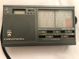 Radio GRUNDIG Yacht Boy 215