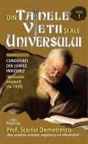 Cumpara ieftin Din tainele vieții și ale universului (Vol. 1-3)