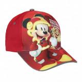 Sapca Disney Mickey Mouse, Rosu