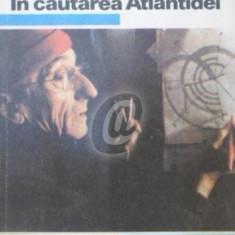 In cautarea Atlantidei (Ed. Artemis)