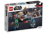 Cumpara ieftin LEGO Star Wars - Pachet de lupta Mandalorian 75267