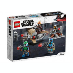 LEGO Star Wars - Pachet de lupta Mandalorian 75267
