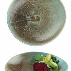 Farfurie ceramica, adanca, 30cm, Bonna Coral, 0101447