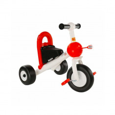 Tricicleta cu pedale Basic Polesie