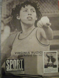 Revista Sportul (iunie 1978) - Steaua Bucuresti la al noulea titlu de campioana