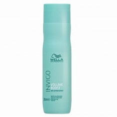 Wella Professionals Invigo Volume Boost Bodifying Shampoo șampon pentru volum 250 ml