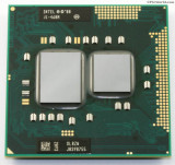 Intel Core i5-460M Socket G1 PGA988 SLBPN (ca 450M 480M 520M 540M 580M 560M 430m