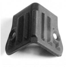 Coltar boxa, material plastic, 75 x 43 mm