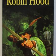 ROBIN HOOD de HENRY GILBERT , 2005