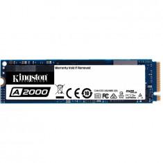 SSD A2000 500G, M.2 2280, NVMe PCI-e