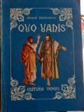 Quo Vadis - Henrik Sienkiewicz