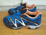 Salomon Water Proof - pantofi sport copii mar. 38