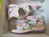 Sandale copii, fetite, Primigi, absolut noi, 24, Multicolor