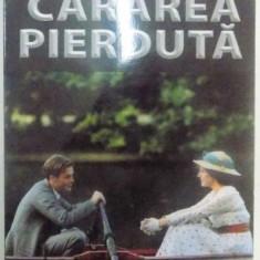 CARAREA PIERDUTA de ALAIN FOURNIER , 2013