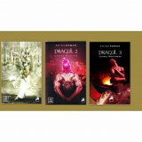 Set Pragul Ed 2( vol1,vol 2,vol 3 )/Doina Roman