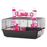 Cuşcă hamster, JERRY III Astro + terasă