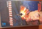 TEROAREA ROSIE  - FILM CASETA VIDEO VHS