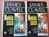 Nobila casa 2 Volume. Editura Elit Comentator, 1993 - James Clavell, Alta editura