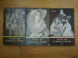 g3 Trecute vieti de doamne si domnite - C. Gane (3 vol)