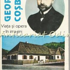 George Cosbuc. Viata Si Opera In Imagini