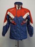 Cumpara ieftin Geaca vintage Spyder schi, S, Barbati, Geci