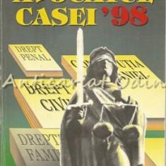 Avocatul Casei 98 - Lucian Belcea