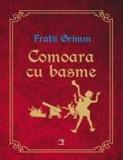 Comoara cu basme   Fratii Grimm