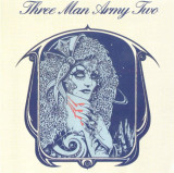 THREE MAN ARMY (GURVITZ BR.) - TWO, 1974