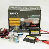 Kit Xenon Ballast Slim Digital 12V 55W Bec H1 H3 H7 H11 4300k 5000k 6000k