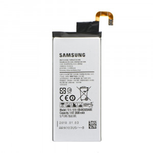 Acumulator Original SAMSUNG Galaxy S6 Edge (2600 mAh) BG925ABE